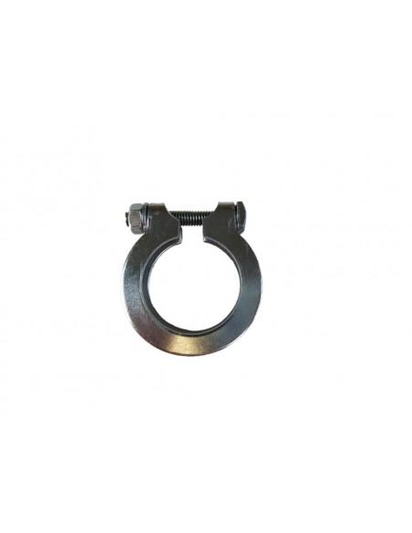 Avgassystem Klämma 30-32 mm