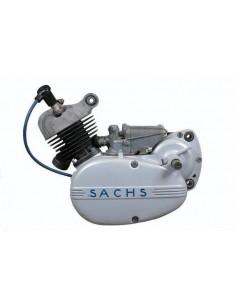 Tändning Kåpa Sachs 2V