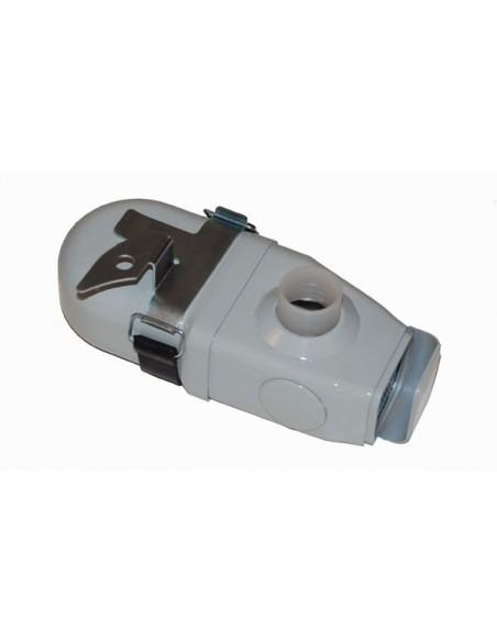 Sachs filterburk för 17 mm förgasare