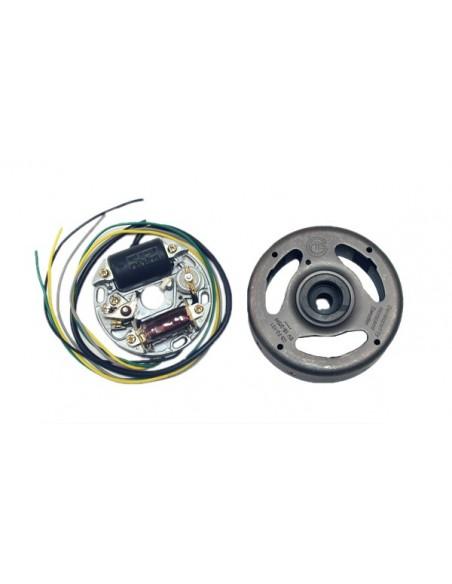 Tändsystem Zundapp/Kreidler/Sachs Bosch Replica