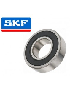 Lager 12X37X12 6301 2Rs1 SKF
