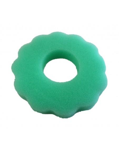 Tankmanchett / skumgummi grön