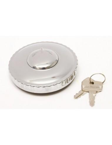 Tanklock låsbart Puch Dakota/m.fl.