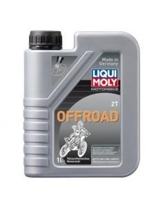 Motorbike 2T Offroad