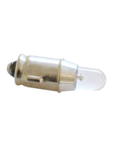 Glödlampa BA7S-T5-12v-Vit