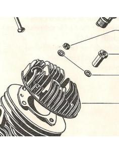 Cylindertopp VS