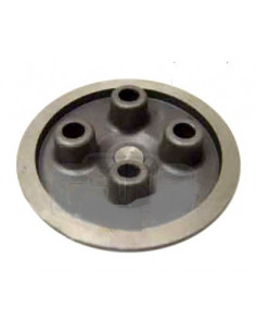 Kopplingtryck Platta Yamaha, koppling med 3 lameller