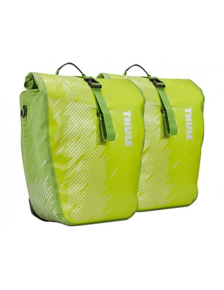 Thule Shield Pannier - Grön