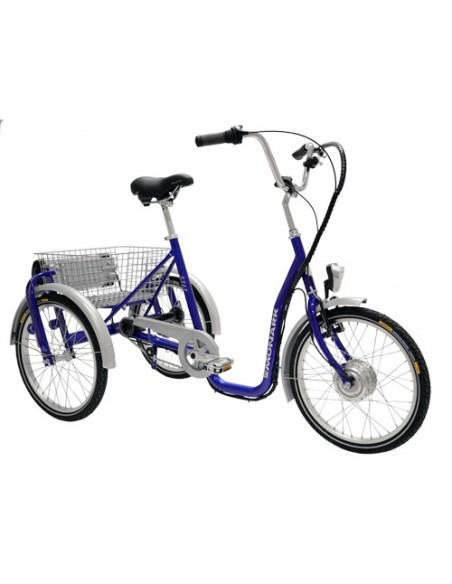 Monark El Trehjuling