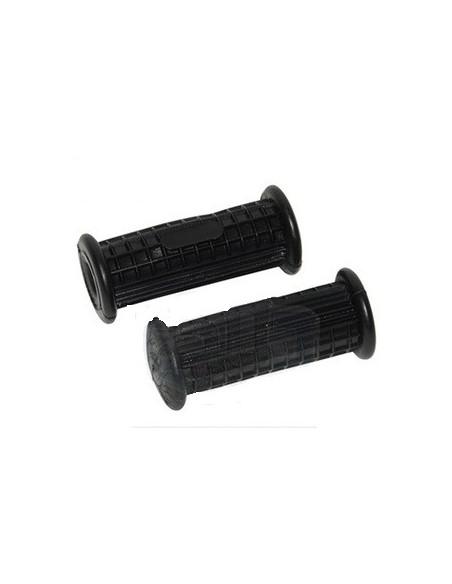 Fotstöd Gummi Sats Zundapp/Kreidler 18 mm