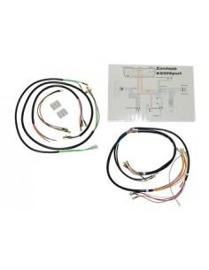 Kabelstam Zundapp Gts50/Ks50 517-35Lb