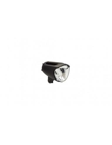 Belysning fram EGOING, RD/500mm kabel med kontakt för EGOING system, Svart, One