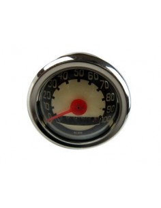 Hastighetsmätare Puch/Zundapp 48 mm Vdo Replika