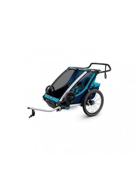 Thule Chariot Cross2 Blå