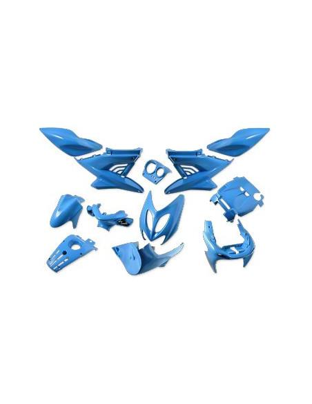 StylePro Kåpset (Aerox) 12 delar (Isblå)