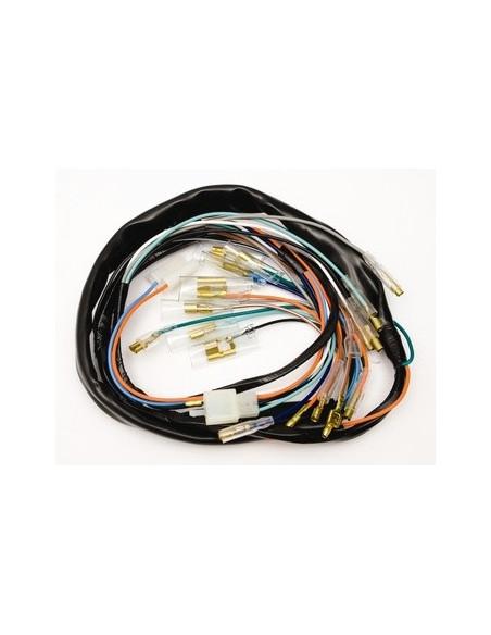 Kabelstam Suzuki A50P/K50