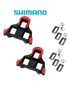 Pedalkloss SM-SH10, Fast, 0 grader float