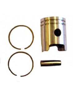 Kolv 10 mm kolvbult