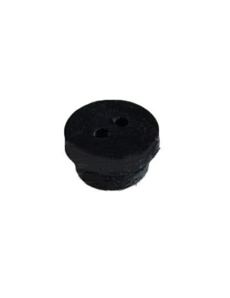 Tändning Kabel Gummi Sachs 2 Hål