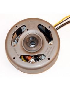 Svänghjulsmagnet kompl. Bosch 2 kablar