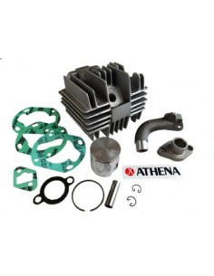Cylinder Sachs 504/505 70cc 45mm Athena