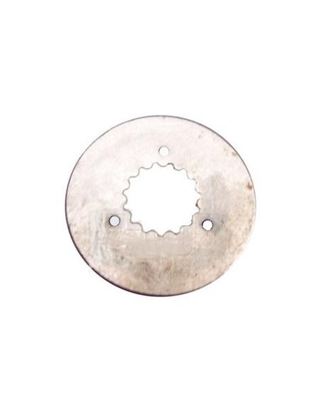 Kopplingslamell Sachs 504 stål