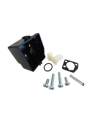 Monteringssats insugsdämpare / filterbox Sachs 504/505 Flakmoped