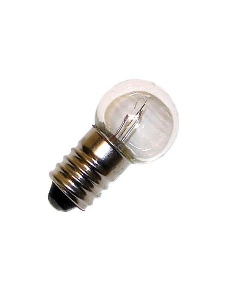 Glödlampa 6V 2,4W