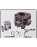 Cylinder 40 mm st AC ATV