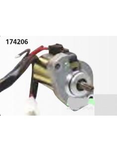 Startmotor Minarelli, Yamaha Aerox