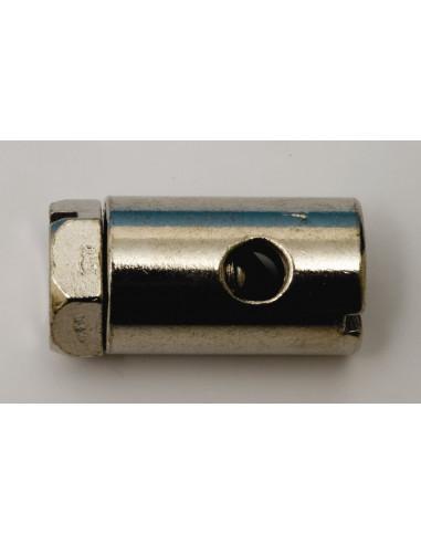 Skruvnippel 10X16 mm