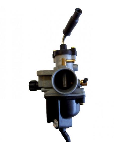 Förgasare 22 mm Dellorto Phvb