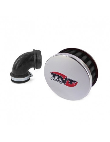 Luftfilter R BOX-H5. 28/35 mm. 90 gr