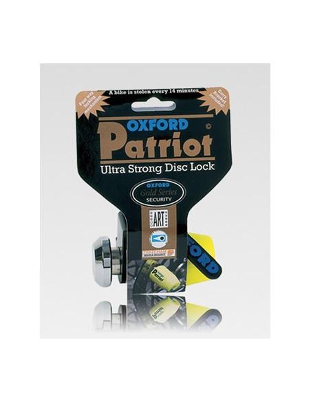 Oxford Patriot