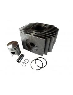 Cylinder Jawa 210