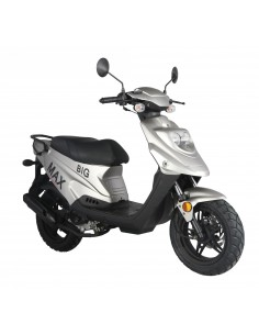 MCR Big Max EU-moped