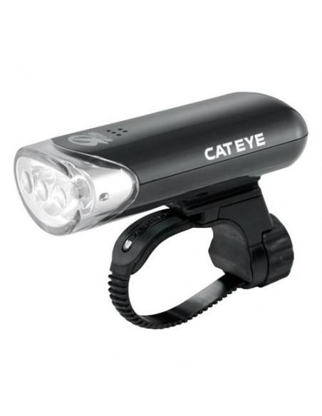 Cateye lampsats
