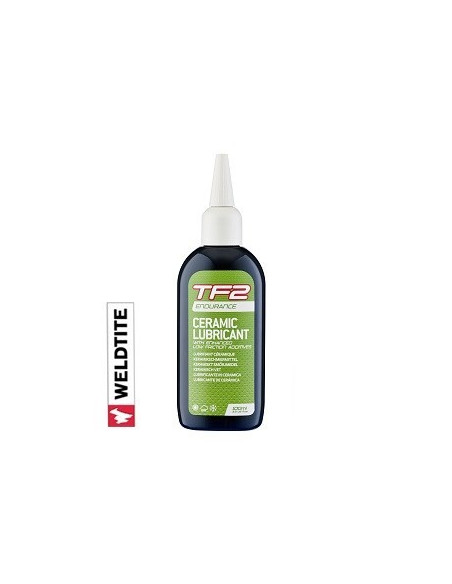 Weldtite TF2 Endurance Ceramic Olja, 100 ml