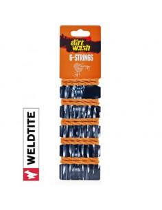 Weldtite G-Strings