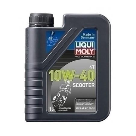 Liqui Moly 10W-40