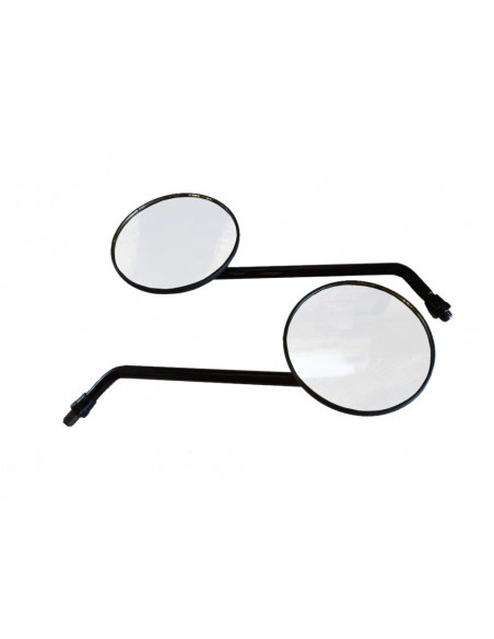 Backspeglar, sats med ett par