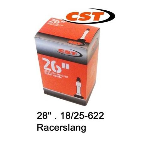 Slang CST 28, 18/25-622, Racerventil 60 mm