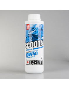Ipone Scoot 4T 10w-40