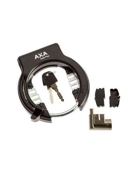 AXA Ringlås/låscylider EGOING 2in1