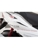 Viarelli Rivetto Vit Klass 1 45km/h 4-Takt