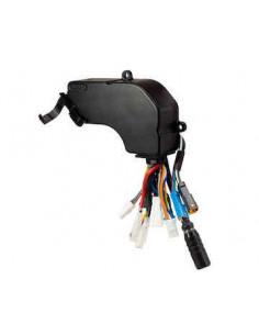Kontrollbox EGOING, RD/för centermotor