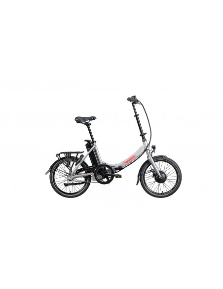 Ecoride Flexible H3 Silver