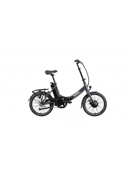 Ecoride Flexible H3 Grey