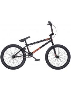 "Radio Revo 20"" Freestyle BMX Cykel (20"" - Svart)"