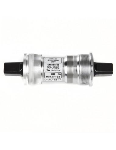 Shimano Vevlager BSA 118/68 mm